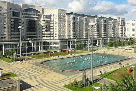 Новости: Депутаты вернут государству жильё