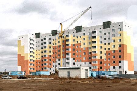 Новости: Цены на доступное жильё не повысятся