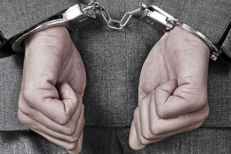 Новости: За взятку арестован директор департамента земельного кадастра «Правительства для граждан»