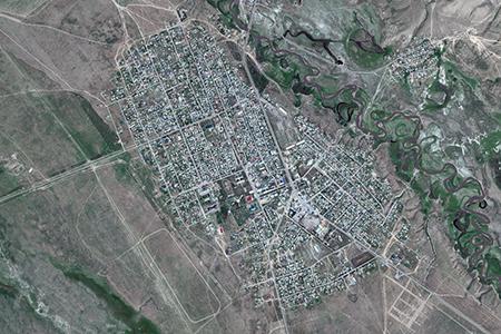 Новости: В Алматинской области появился новый район