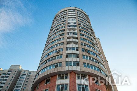 Новости: Ввод жилья вАстане засемь месяцев снизился почти на10%