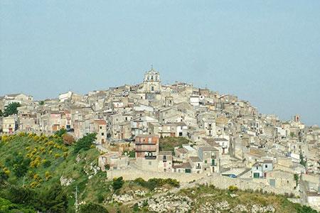 Новости: В Италии за один евро реализуют сотню домов