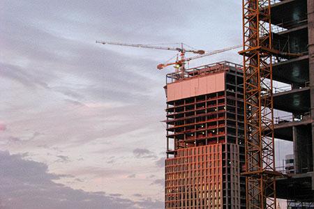Новости: Застройщики рассказали, за счёт чего можно строить дешевле