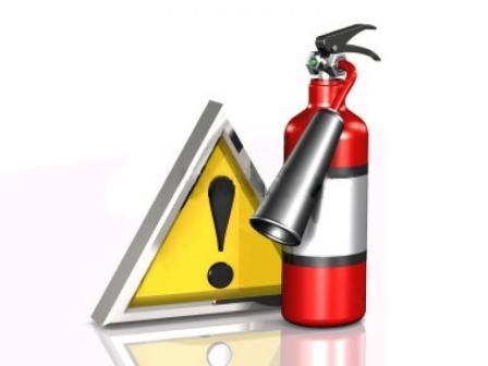 Статьи: Выживание при пожаре: надеемся на спасателей, рассчитываем на себя
