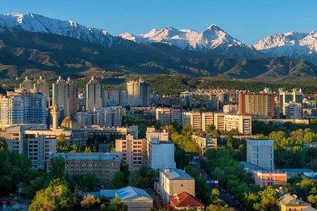 Статьи: Средняя цена предложения квартир в Алматы почти не изменилась