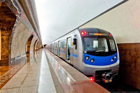 Новости: Пять новых станций метро появятся напр.Сейфуллина