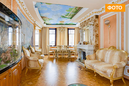Новости: Названа самая дорогая квартира на«Крыше»