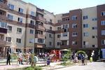Новости: ВАлматы спонедельника начнётся приём документов надоступное жильё