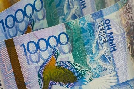 Новости: Опубликован бюджет Алматы на2020–2022 годы