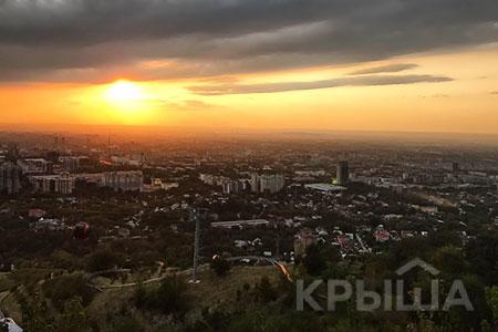 Новости: Для изменения Алматы выделят 50 тысяч евро