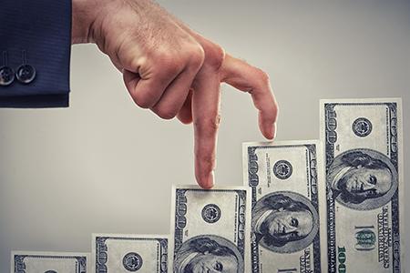 Новости: В РК возросла долларизация депозитов
