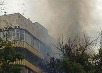 Новости: В Алматы отремонтировали дом, пострадавший при взрыве бензовоза