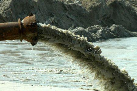 Новости: Сорбулак может выйти из берегов