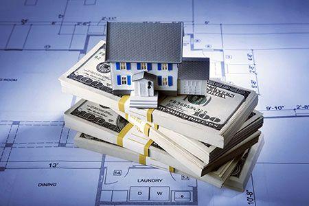 Статьи: Доступность ипотеки снижается
