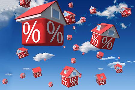 Новости: Алматы лидирует по проблемным ипотечным кредитам