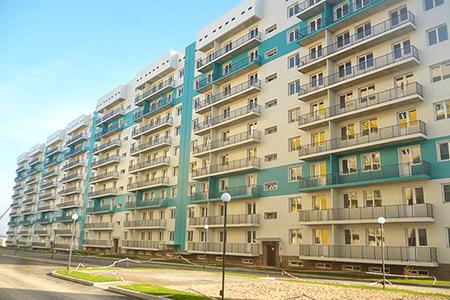 Новости: Ещё 1 500 человек могут претендовать на жильё в «Асыл Арман»