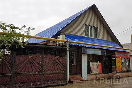 Новости: Топ-7 недорогих домов Алматы с действующим бизнесом