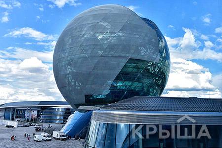 Статьи: Астана: от кризиса до ЭКСПО