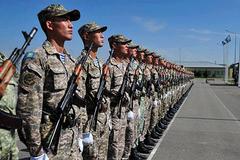 Новости: Взакон обобеспечении военнослужащихРК жильём хотятвнестиизменения