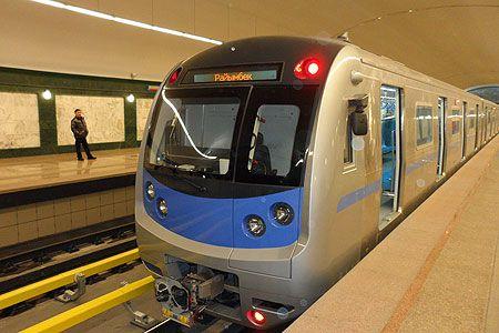 Новости: Метро в Алматы станет по-европейски безопасным