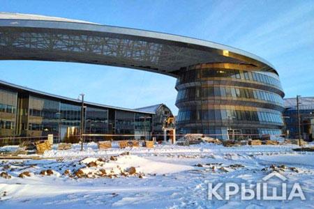 Новости: Названы примерные причины обрушения конструкции наЭКСПО