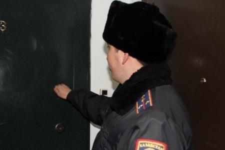 Новости: Сотрудники столичных КСК сообщили полиции оста незаконно сдаваемых квартирах