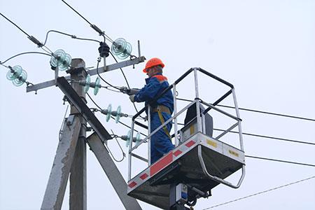 Новости: В некоторых районах Алматы отключат свет