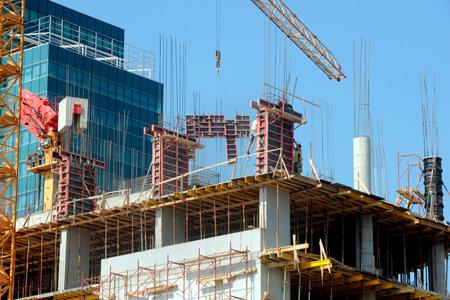 Новости: Сколько новых квартир появилось вРК сначала года