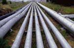 Новости: Начато строительство Водного кольца вокруг Алматы