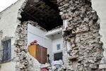Новости: Более 15тысяч итальянцев из-за землетрясения осталисьбезжилья