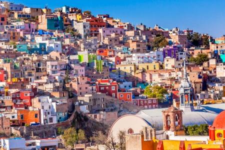 Новости: Дома наркоторговцев вМексике выставлены наторги