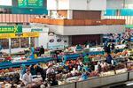 Новости: Зелёный базар вАлматы оштрафовали изакрыли намесяц