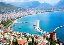 Новости: Турецкий курорт установил мировой рекорд