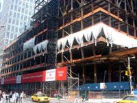 Новости: Самый экологичный небоскреб мира возведут в Нью-Йорке