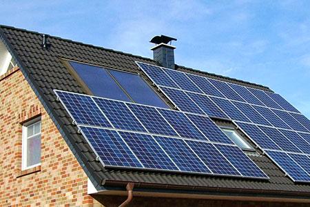 Новости: Алматы может перейти на солнечную энергию