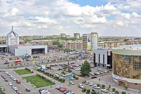 Новости: Темпы снижения цен на жильё в Караганде ускорились