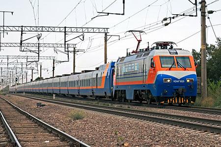 Новости: Сбилетом напоезд можно получить билет наЭКСПО