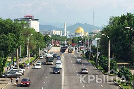 Новости: На «Саяхате» в Алматы предложили открыть культурный объект