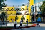 Новости: ВНур-Султане построят Дворец школьников