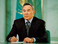 Новости: Глава государства поручил правительству принять меры по решению проблемы обманутых дольщиков