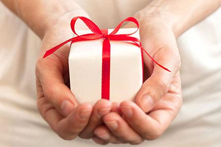 Новости: Топ-5 популярных подарков кпокупке жилья