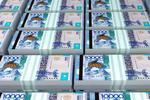 Новости: Нацбанк: За5лет объём плохих кредитов будет сокращён на1трлнтенге