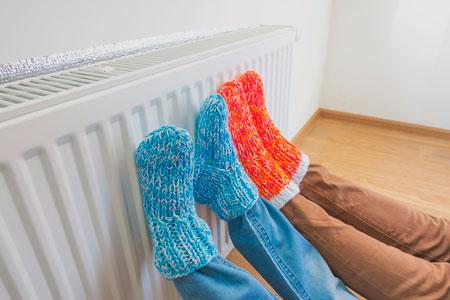 Новости: Когда вНур-Султане подключат отопление