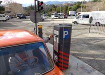 Новости: Через год в Алматы будет более 300 платных парковок