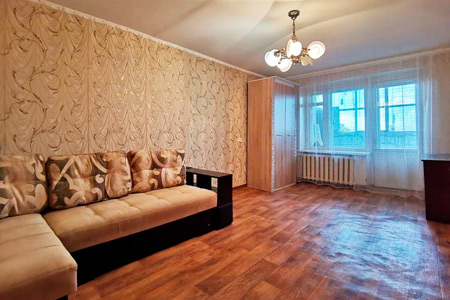 Новости: Топ-5 самых дешёвых арендных квартир Уральска