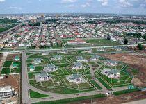 Новости: Глава государства объявил мораторий на предоставление участков вблизи Астаны