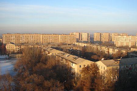 Статьи: Недвижимость Алматы: в минусе всё, кроме однушек