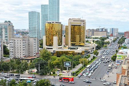 Новости: Маслихат Астаны одобрил расширение границ столицы