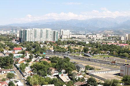 Статьи: Что снесут и построят в Алматы?