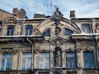 Новости: Жилье в Европе оказалось дешевле московского